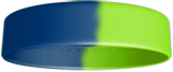 DUAL Navy Lime