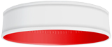 White/Red - BB