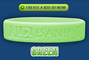 Kid Id Green
