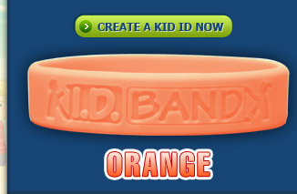 Kid Id Orange