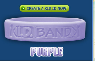Kid Id Purple