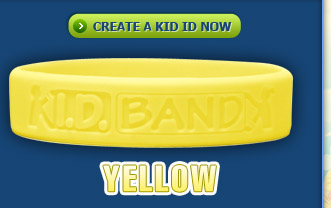Kid Id Yellow